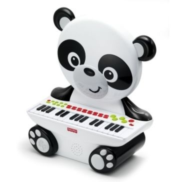 Fisher Price Panda Piano