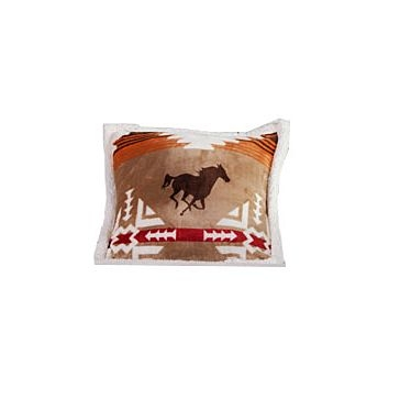 Carstens Free Rein Pillow