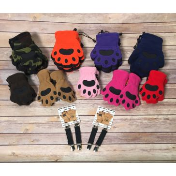 BearHands Kids Mittens