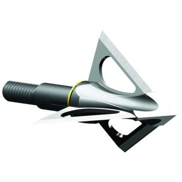 G5 Outdoors Striker 3-Blade 100gr Fixed Broadhead 3-Pack