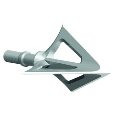 G5 Outdoors Montec 3-Blade 100-Grain Fixed Broadhead