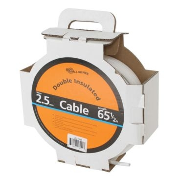 Gallagher Hard White Underground Cable G627044