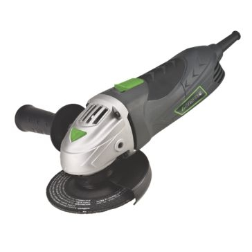 Genesis 4.5in 6A Electric Angle Grinder GAG645