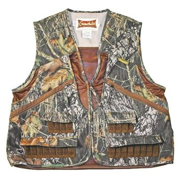 Gamehide Quail Game Vest