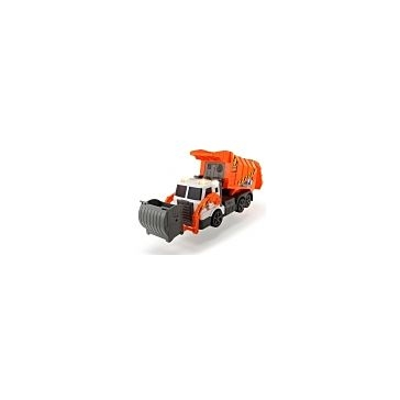 Dickie Toys Garbage Truck with Accessories