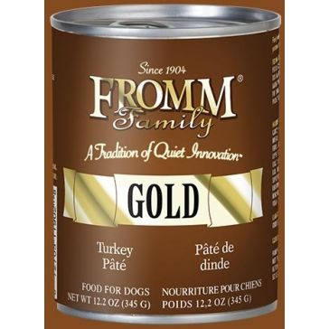 FROMM Gold Turkey Pâté