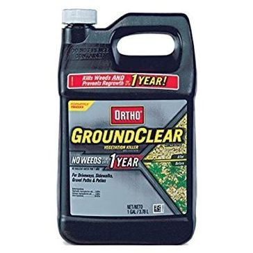 Ortho Ground Clear 2 Gallon Concentrated Vegetation Killer