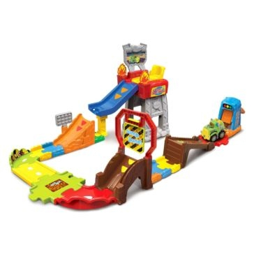 Vtech Go Go Smart Wheels Monster Truck Rally