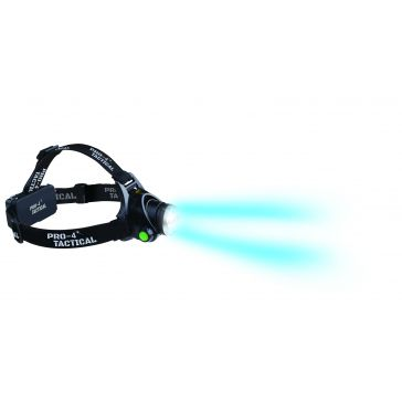 PRO-4 Tactical Headlamp