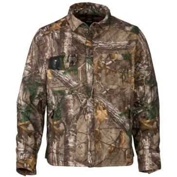 Browning Hell's Canyon Contact Shacket