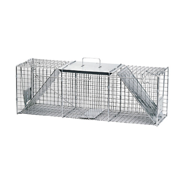 Havahart Large 2-Door Animal Trap 1045
