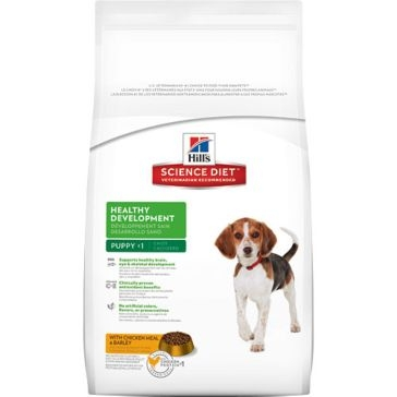 Hill's Science Diet Healthy Development Dry Puppy Food
