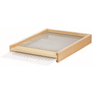 Little Giant Beehive Screened Bottom Board