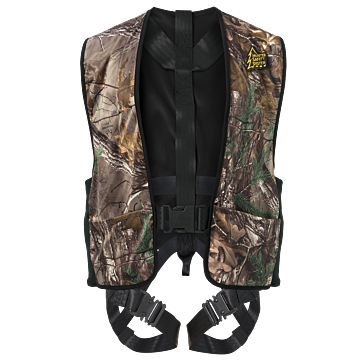 Hunter Safety System Treestalker II Treestand Harness