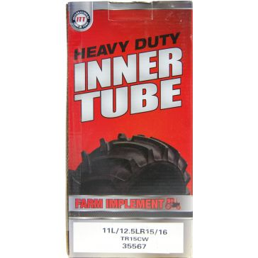 ITT 12.5L-15/16 Farm Implement Tire Tube