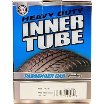 ITT 155/175R12 Passenger Car Tire Tube