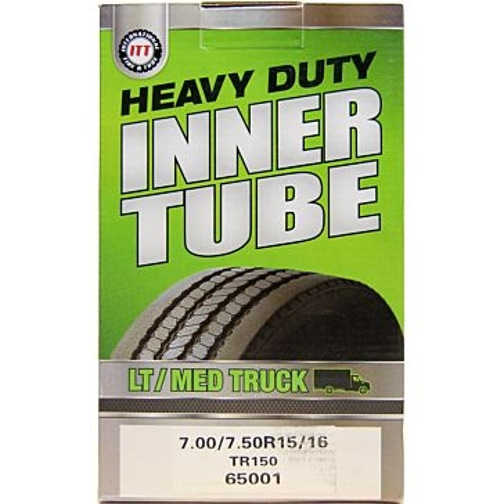 ITT 700/750R15/16 TR150 Light/Medium Truck Tire Tube