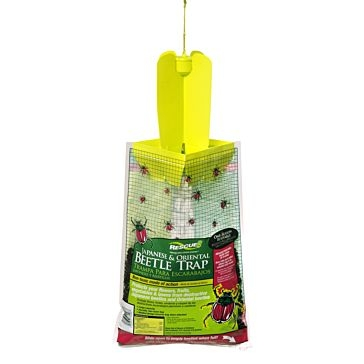 Rescue! Season-Long Japanese Beetle Trap JBTZ