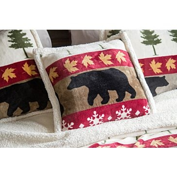Carstens Tall Pine Pillow