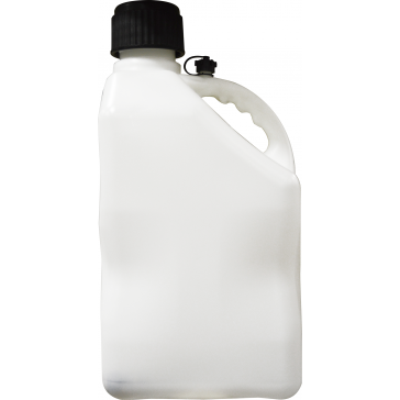 Sportsman Jug 5 Gallon Plastic Jug with Flexible Hose