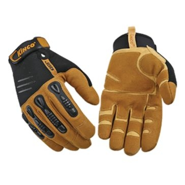 KincoPro Unlined Foreman Gloves