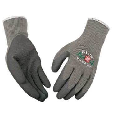 Kinco Women's Warm Grip Thermal Lined Gloves