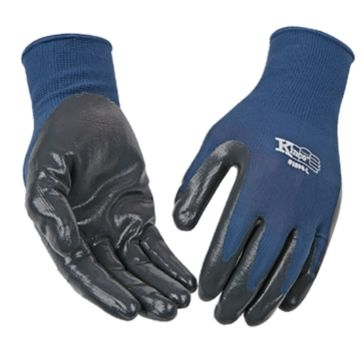 Kinco Nitrile Gripping Gloves