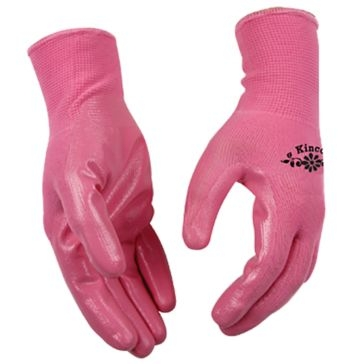 Kinco Womens Nitrile Gripping Gloves