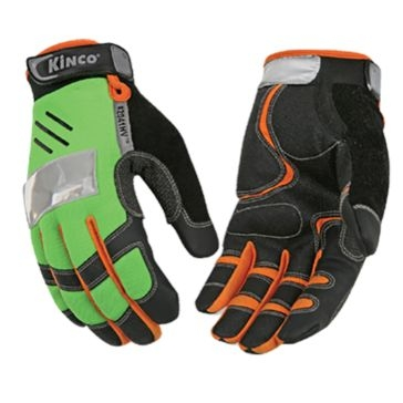 Kinco Pro Hi-Vis General Gloves