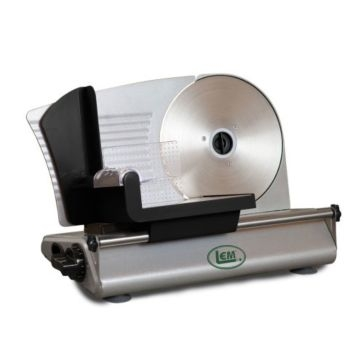 LEM 8.5in 150W  Meat Slicer 1164