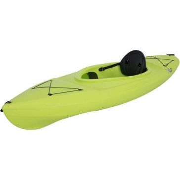Lifetime Rush 9ft Sit-In Kayak
