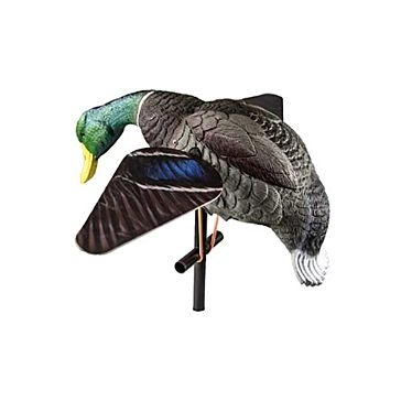 Expedite Lucky Duck HD Mallard Spinner Decoy