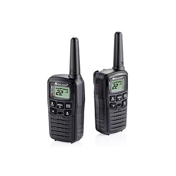 Midland Radio X-Talker T10 2-Pack