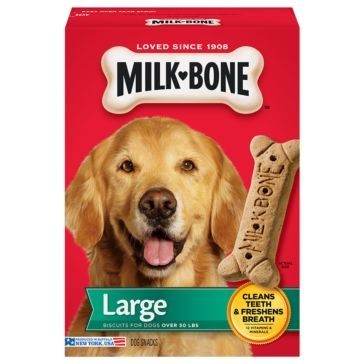 Milk-Bone Original Dog Biscuits - Large