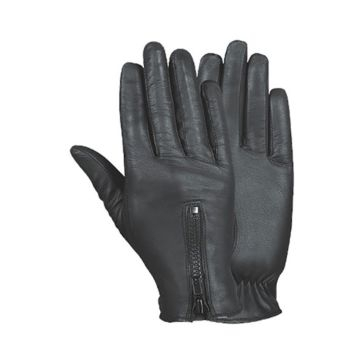 Milwaukee Leather Womens Unlined Driving Gloves BLK