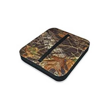 Mossy Oak Deluxe Foam Cushion Pad 14x19x2