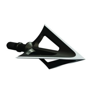 G5 Outdoors Montec CS 3-Blade 100-Grain Fixed Broadhead