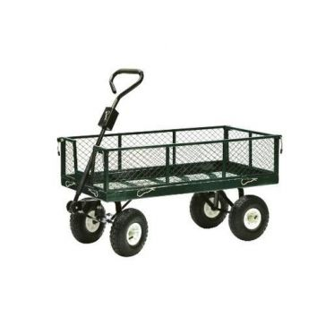 Precision Drop-Side Nursery Cart 600lb Capacity