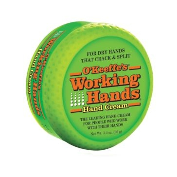 O'Keeffe's 3.4oz. Working Hands Hand Cream K03501