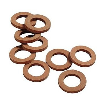 Orbit 10-Pack Rubber Hose Washers
