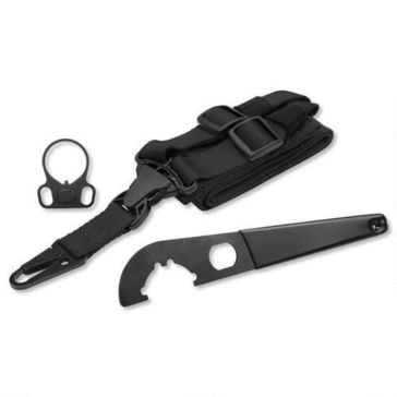 Outdoor Connection A-TAC Single Point Sling