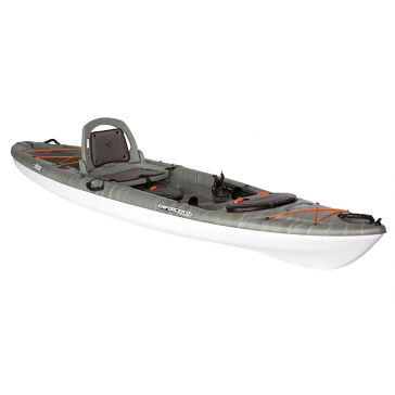 Pelican Enforcer 120x 12ft Angler Fishing Kayak