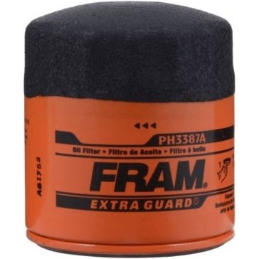 Fram Extra Guard Oil Filter PH3387A