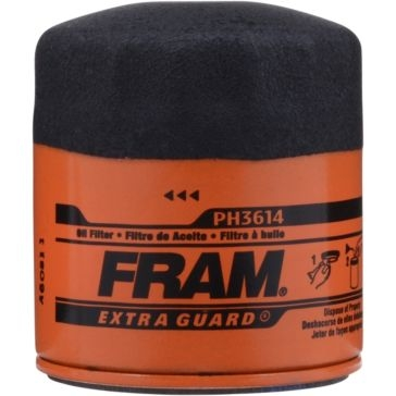 Fram Extra Guard Oil Filter PH3614