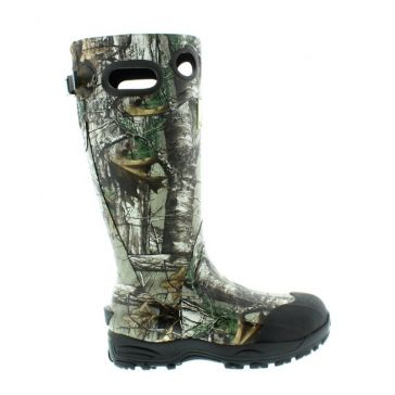 Ducks Unlimited Men's Rubber Trekker Boots