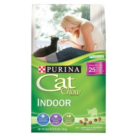 Purina Cat Chow Indoor Formula Dry Cat Food