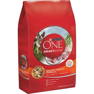 Purina One Smartblend Healthy Weight Formula Adult Premium Dry Dog Food