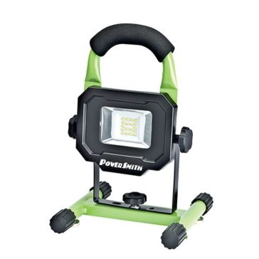 PowerSmith 10-Watt LED Magnetic Rechargeable Work Light