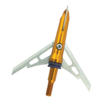 Rage Broadhead X-Blade Crossbow 100 Grain 53000