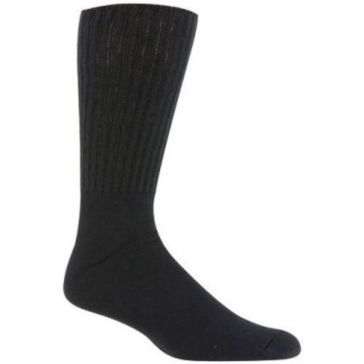 Railroad Socks Men's Therapeutic Cotton 2 Pack